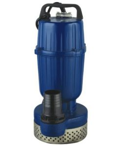 Submersible Pump (SPA with CE) pictures & photos