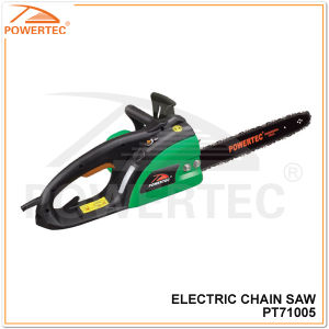 "Powertec 2.2/1.6kw 16"" Electric Chain Saw Machine (PT71005) pictures & photos"