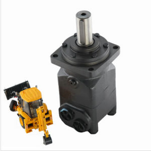 Blince Hidrolik Motor Bmt/Omt 400cc Gerotor Hydraulic Motor pictures & photos