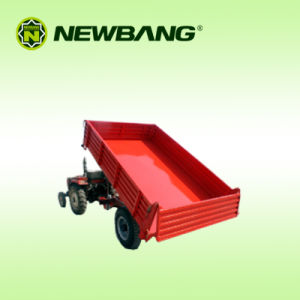 Trailer High Quality with CE Hot Sale pictures & photos