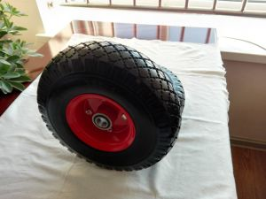 High Quality Rubber Powder Wheel with Best Price pictures & photos