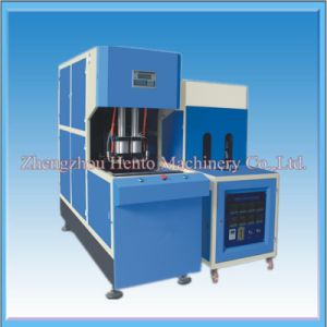 Industrial Plastic Bottle Blowing Machine pictures & photos