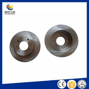 Hot Sale High Quality Disc Brake Pad Manufacturers pictures & photos
