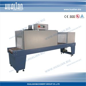 Hualian 2017 Manual Shrink Packing Machine (BS-6040L) pictures & photos