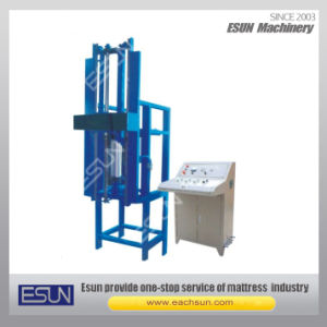 Foaming Vertical Machine (EBF-11B/15B) Manual Operation pictures & photos