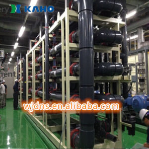 Microfiltration Membrane Module System for Industrial Wastewater Treatment pictures & photos