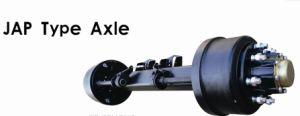 Jap Type Axle 13t