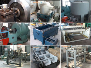 Great Paper Machine, Suitable Price, High Quality, Carton Paper, Brown Paper Making Machine pictures & photos