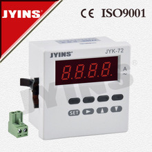 Programmable Single Phase Digital Ammeter (JYK-72-A) pictures & photos