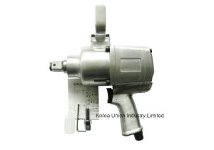 Pistol Grip 1 Inch Pneumatic Air Impact Wrench Ui-1201 pictures & photos