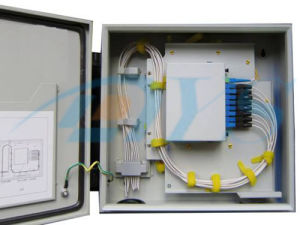 Hot Sale FTTH-011 Teminal Box Model pictures & photos