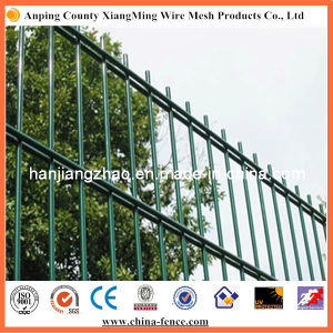 Factory 868 Welded Double Wire Mesh Fence (XMM-DW0) pictures & photos