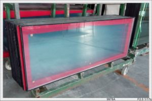 3-19mm Clear Laminated Tempered Glass Toughened Glass for Building pictures & photos