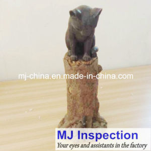 Quality Control Inspection / Sourcing Service - Crafts