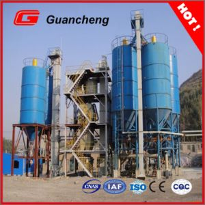 Gcsz30 Full Automatic Dry Mortar Mixing Plant with 30t/H pictures & photos