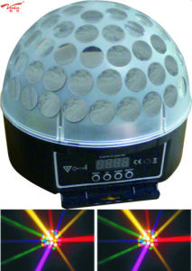 LED Mini Crystal Lamp (NE-182A)