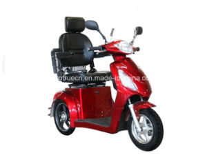 48V500W Motor for Electric Disabled Rickshaw (SP-ETR-02) pictures & photos