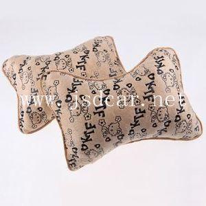 Automotive Supplies Neck Pillow (JSD-P0132) pictures & photos