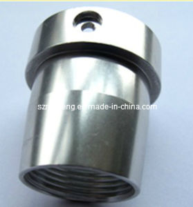 CNC Mchined Parts. (RP0225)