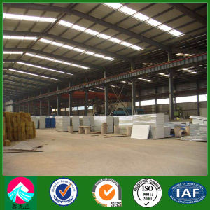 Pre Engineered Light Steel Barn Warehouse (XGZ-SSW 121) pictures & photos