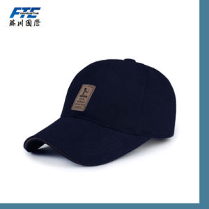 Custom Cheap Blank Sports Baseball Cap pictures & photos