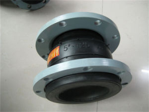 Tht Pump Connector / Rubber Expansion Joint pictures & photos