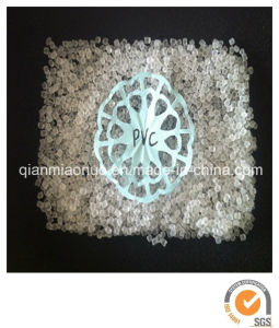 PVC Granules/ Soft PVC Resin/ Polyvinyl Chloride with Best Price pictures & photos