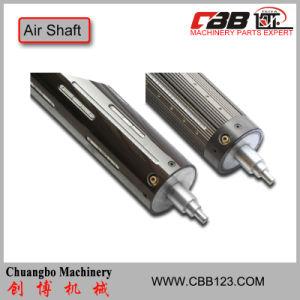 High Grade Key Type Aluminum Made Air Shaft pictures & photos