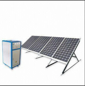 Long Life & Cheap 5000W Solar Lighting System
