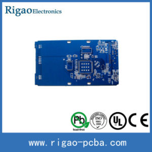 Board Design and Prototype Circuit Board From PCB Builder pictures & photos