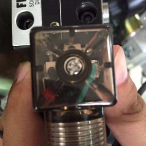 Small Hydraulic Power Pack for Electric Pallet Jack pictures & photos