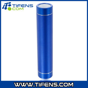 Mobile Power with Flashlight 2000mAh Dark Blue