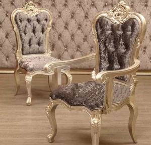 European Style Hotel Dining Chair High Quality Chair (M-X1056) pictures & photos