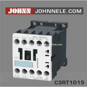 C 3rt 1015 AC Contactor pictures & photos