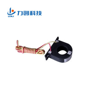 Lcta73c Vertical Feedthrough Micro Precision Current Transformer