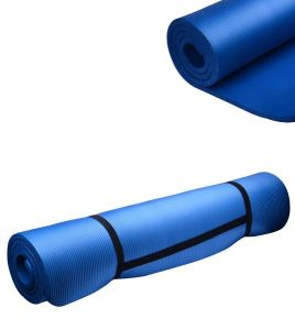 NBR Pilates Yoga Mat Portable for Fitness pictures & photos