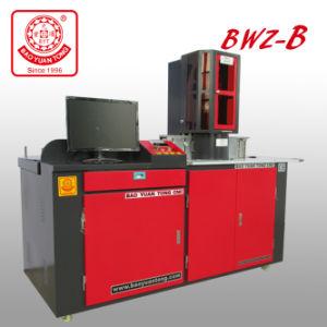 Bytcnc-2 Channel Letter Auto Bending Machine for Signage Company pictures & photos