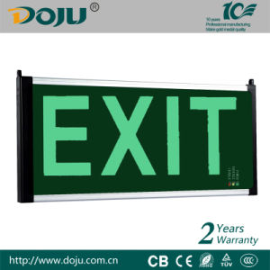 DJ-01C LED Emergency Light with CB