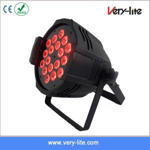 4/5/6 In1 18*10W LED PAR Light