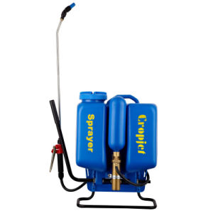 16L Sprayer with Brass Pump (TM-16G-2) pictures & photos