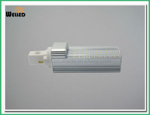 High Power 8W PLC LED Lamp G24 Gx24 with 2 Pin or 4 Pin pictures & photos