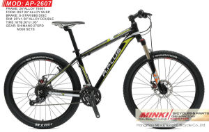 Adult Mountain Bicycle (AP-2607) pictures & photos