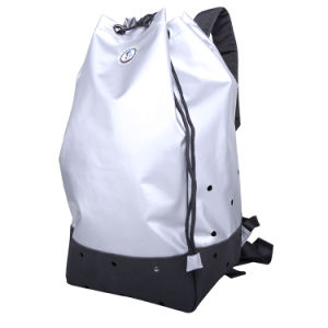Leisure Outdoor Sports Fashion Trend Backpack Bag-Gz1614 pictures & photos