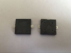 SMD Piezo Buzzer with RoHS pictures & photos