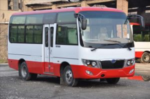 25 Seater Mini Bus (LS6670)