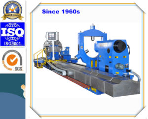 China Best Horizontal CNC Lathe Machine for Mining Industry pictures & photos
