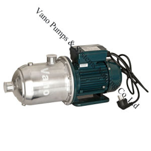 Stainless Steel Self-Priming Pumps (JP203)