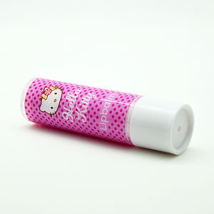 4.8g Hello Kity Lipstick Lip Balm Container Empty Tube pictures & photos