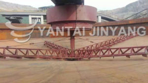Efficient Hydraulic Center Drive Thickener, Mining Thickener pictures & photos