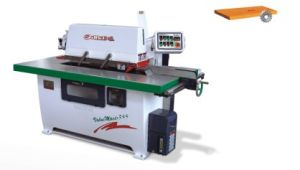 Woodworking machine/straight line rip saw pictures & photos